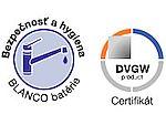 dvwg certifikat